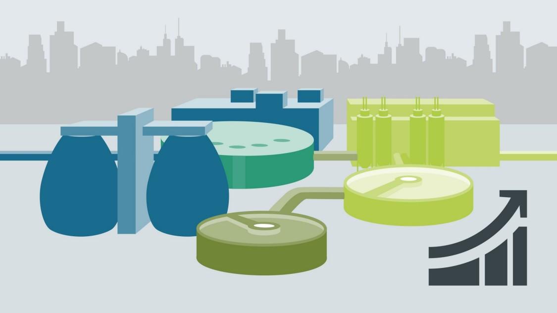 Efficient energy management