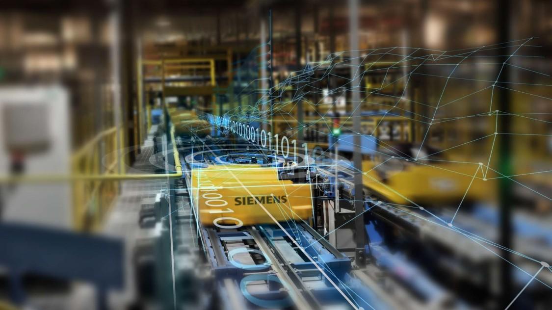 Siemens Logistics