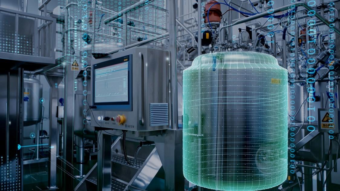 Pharma; Impfung; Digitalisierung; Jinyu Bio; China