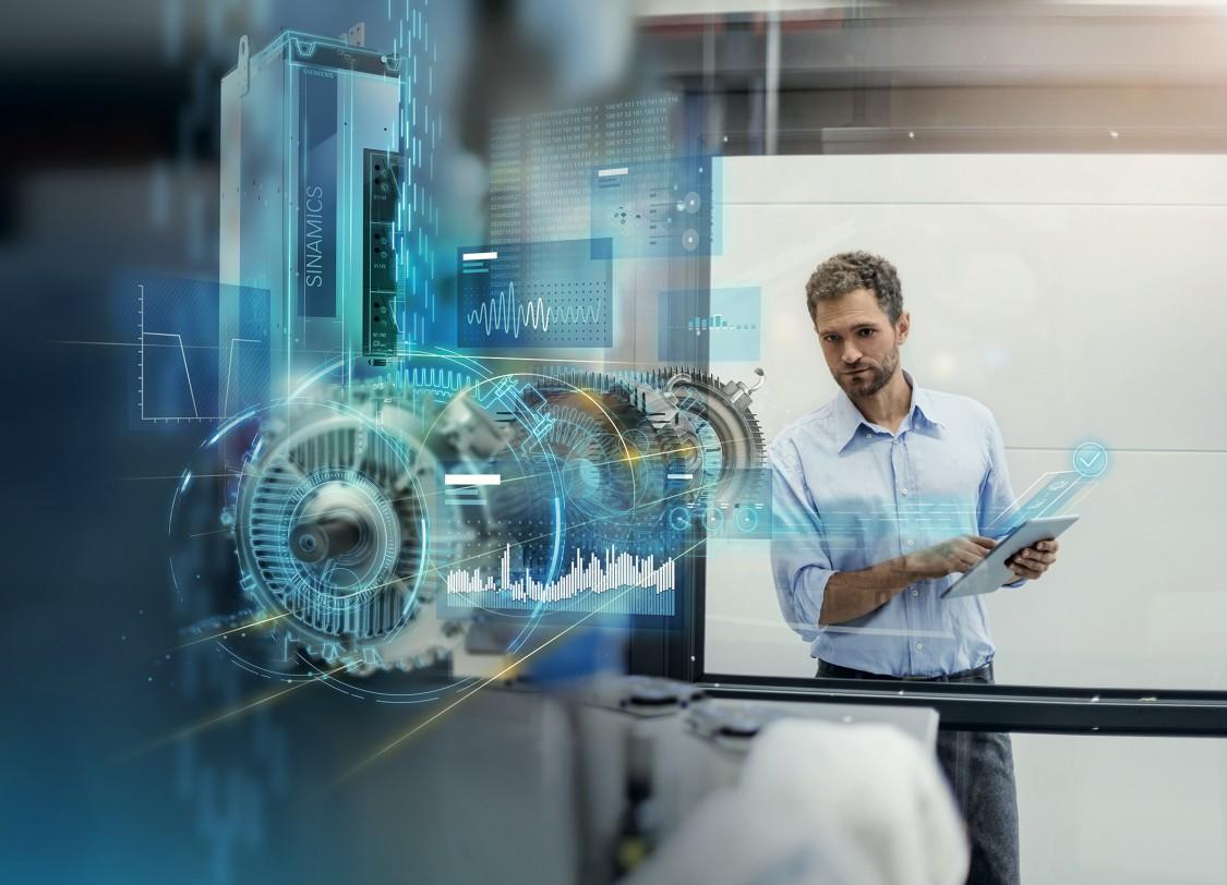 Školení a semináře Siemens