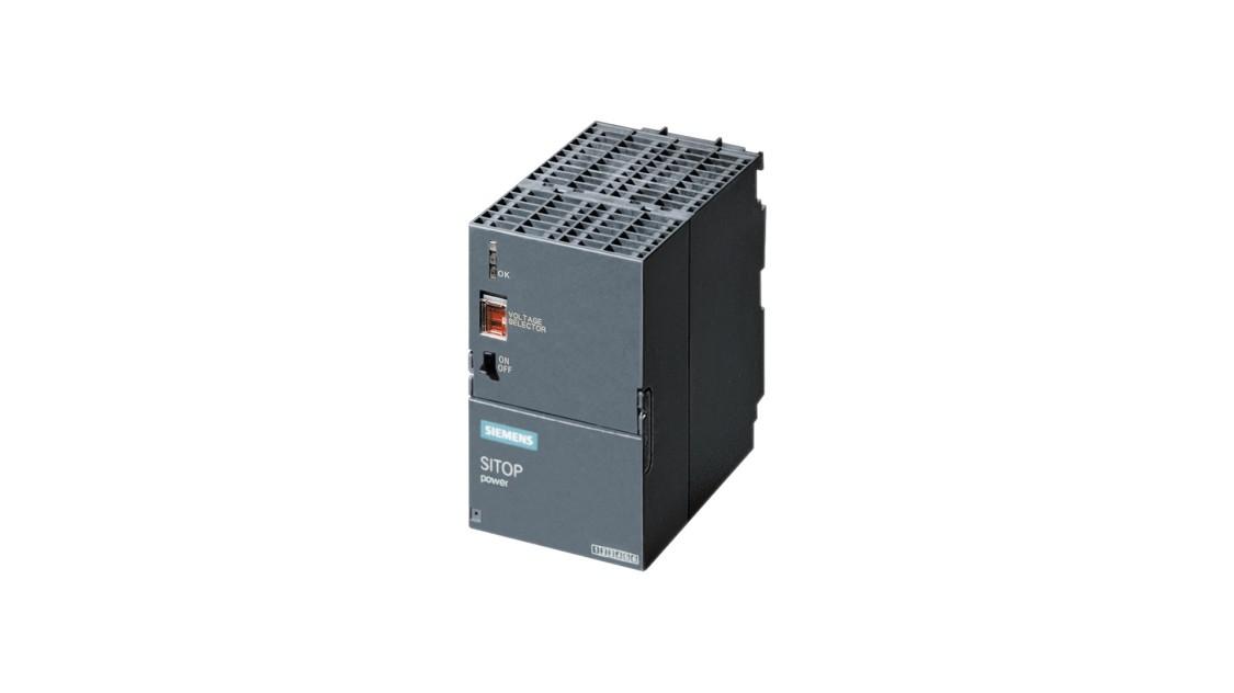 Product image of DC/DC converter 24 V–110 V DC, 24 V DC/2 A