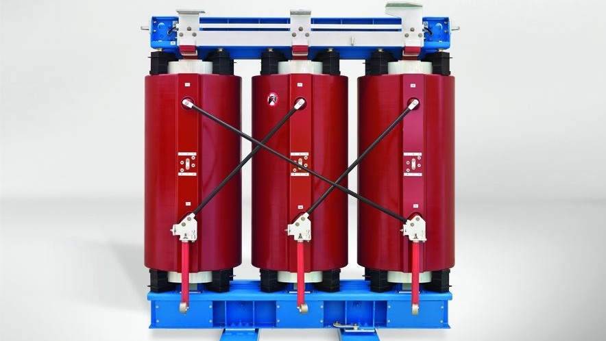 Cast-resin transformers GEAFOL