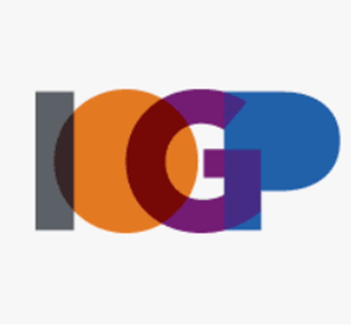 Logo International Association of Oil and Gas Producers