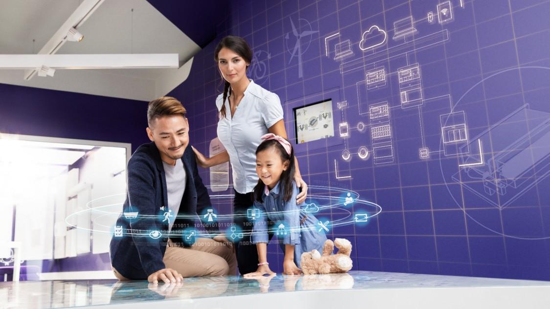 Siemens Cerberus PRO-Brandschutzsystem