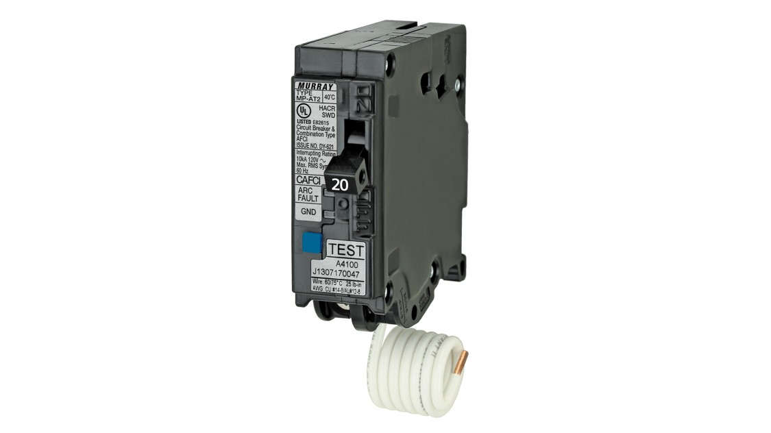 SpeedFax Product Catalog for Residential Circuit Breakers