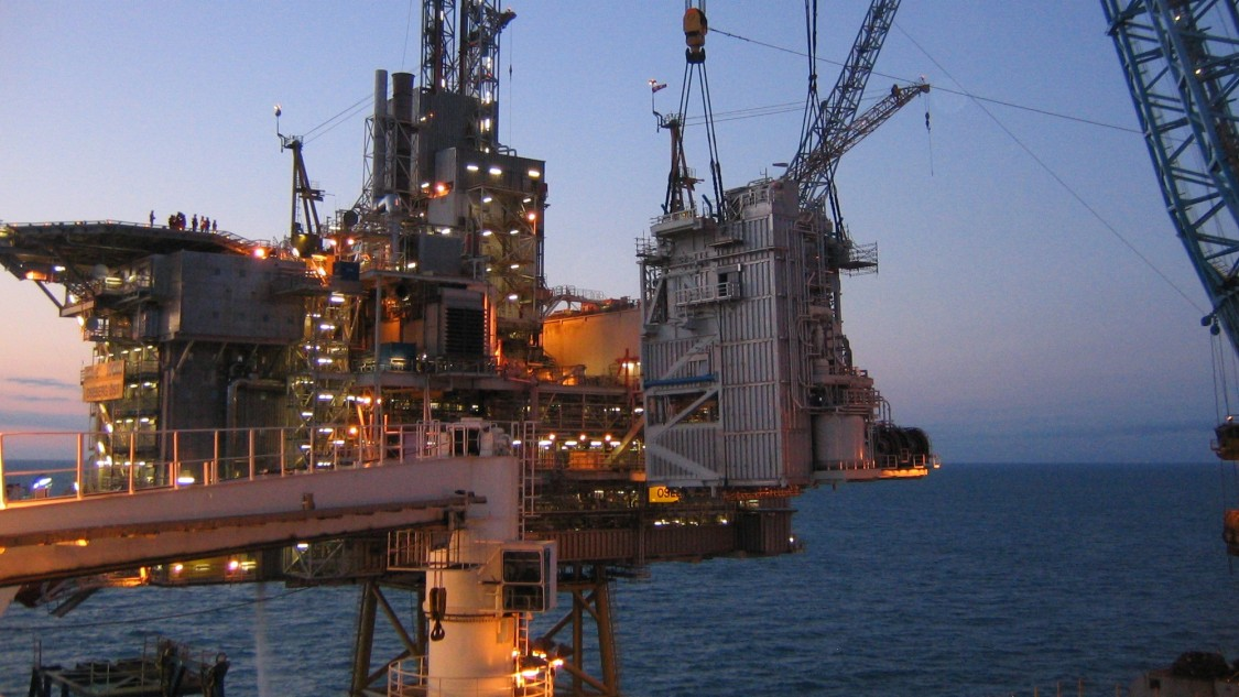 Digitalization for Oil and Gas Industry | Oil and Gas | Siemens