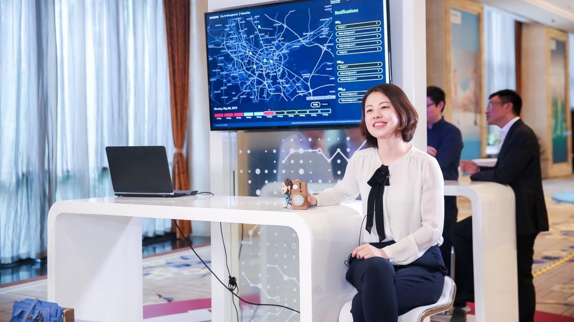 Cloud-Based Rail Traffic Control System