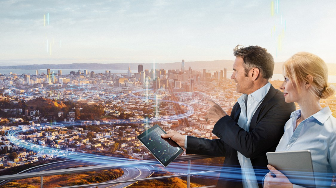 Smart Grids helfen Stadtwerken und Verteilnetzbetreibern, in der stark veränderten Energielandschaft wettbewerbsfähig zu bleiben.