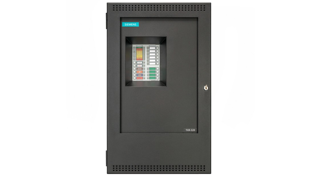 Conventional Fire Protection System (LU)