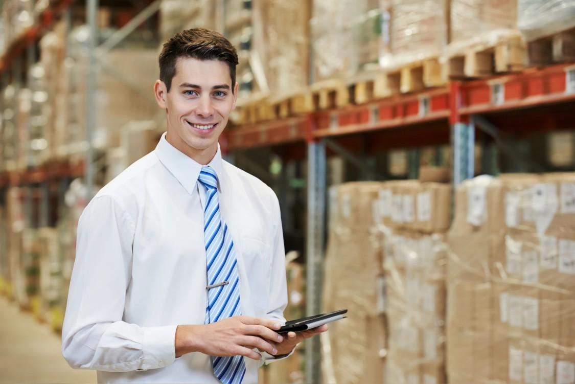 Logistical handling