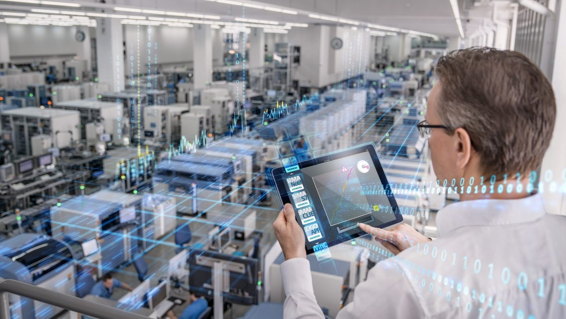 automatyka przemysłowa siemens - simatic hmi