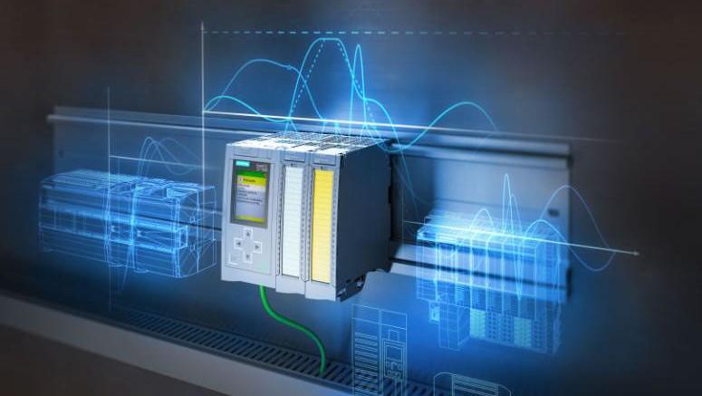 automatyka przemysłowa siemens - simatic technology