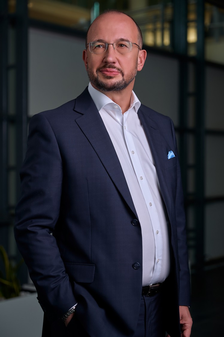 Dietmar Siersdorfer