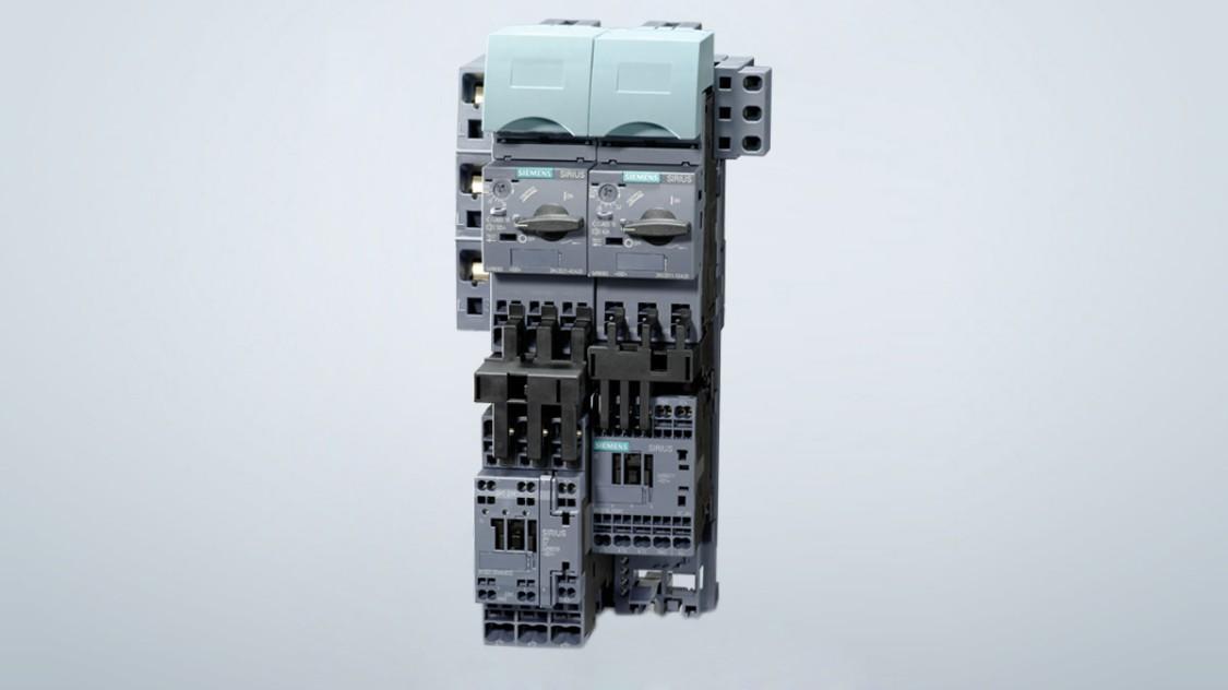 3RV29 infeed system