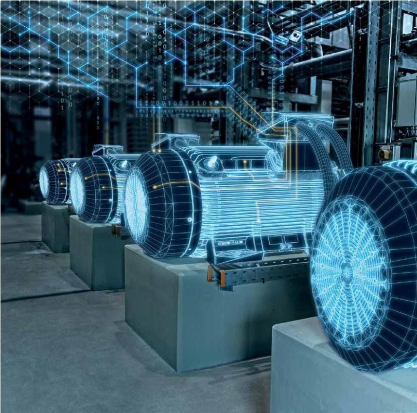 Siemens Industry@pps kundeavis nr. 1 2017