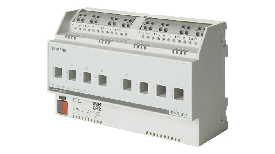 GAMMA output device