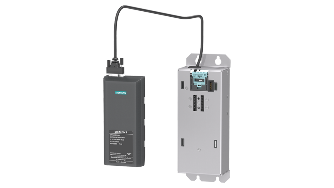 Produktbild Control Unit Adapter Kit CUA20