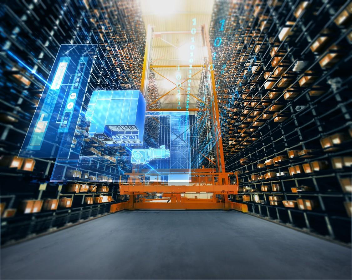 Industrial Edge für Antriebssysteme