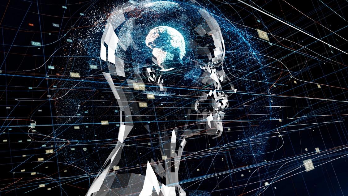 人工智能与增强现实