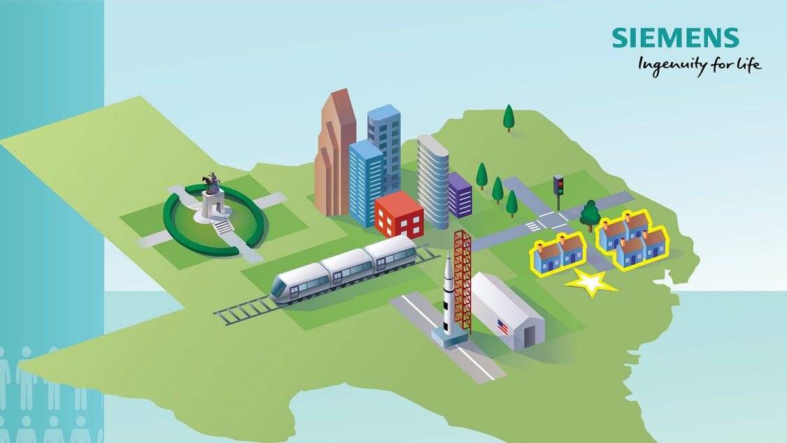 Siemens Process Analytics - Texas USA