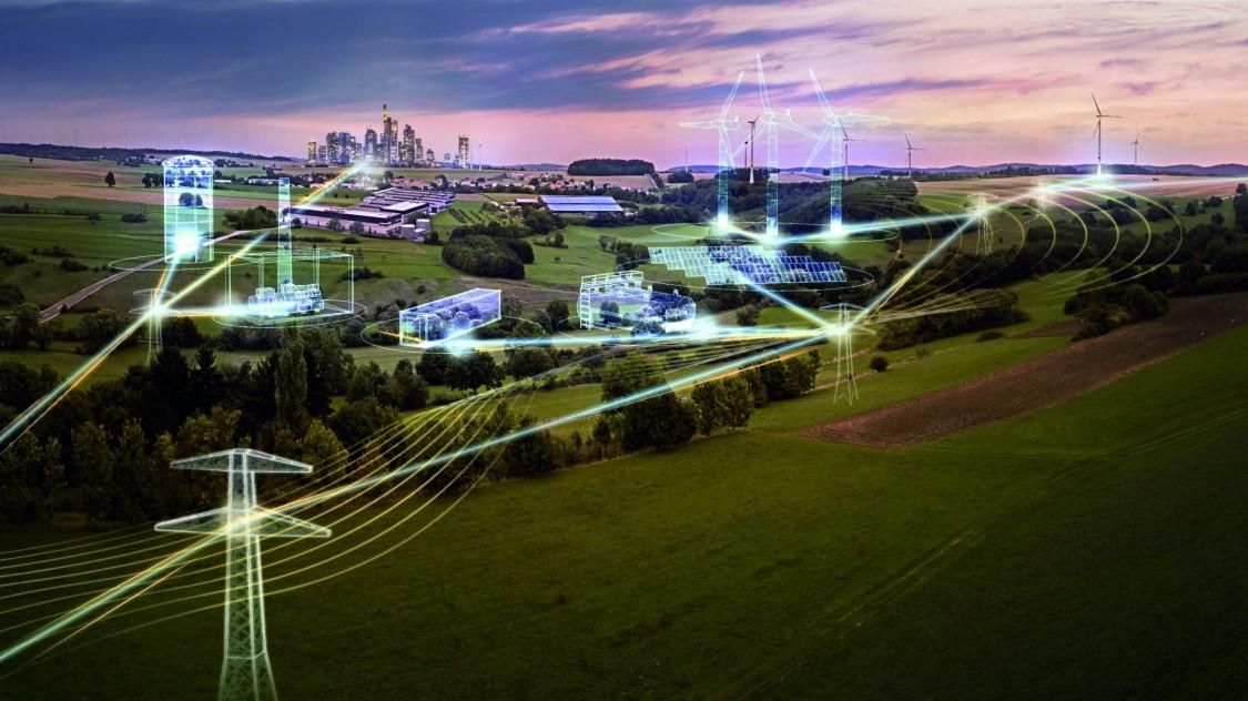 PSS®SINCAL Plattform – Elektrische Energiesysteme