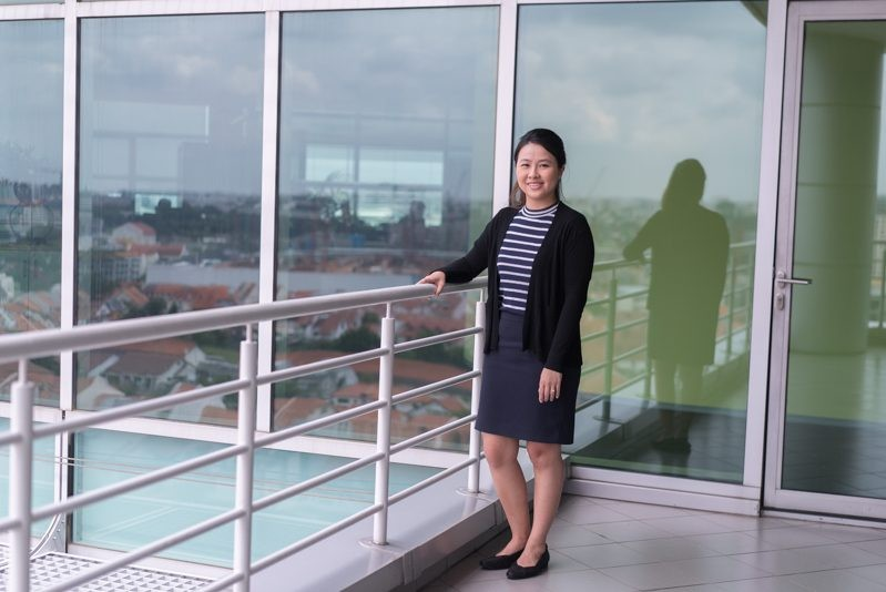 siemens singapore careers