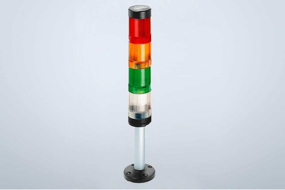 8WD42 signaling columns