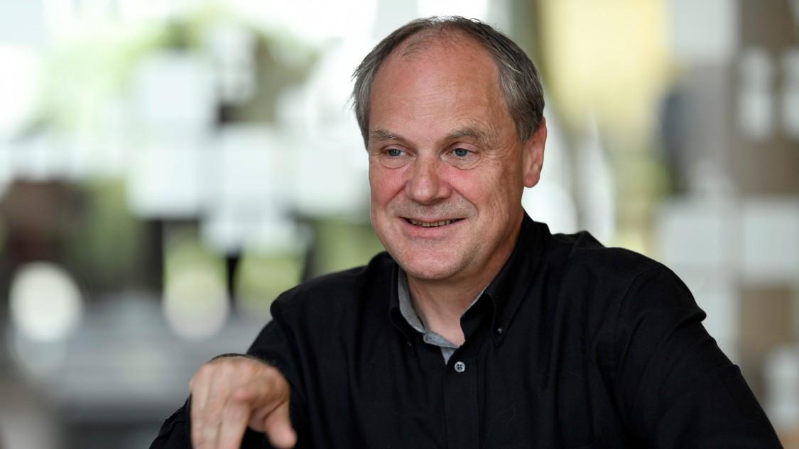 NRGi - Poul Berthelsen