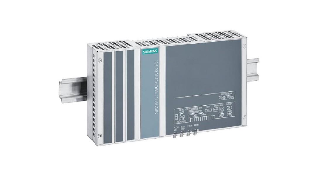 Siemens - automatyka przemysłowa - SIPLUS extreme IPC