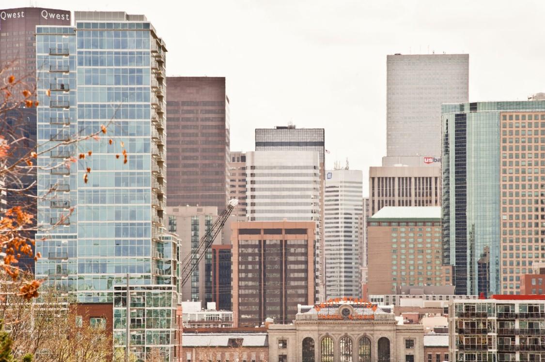Siemens in the USA for Denver