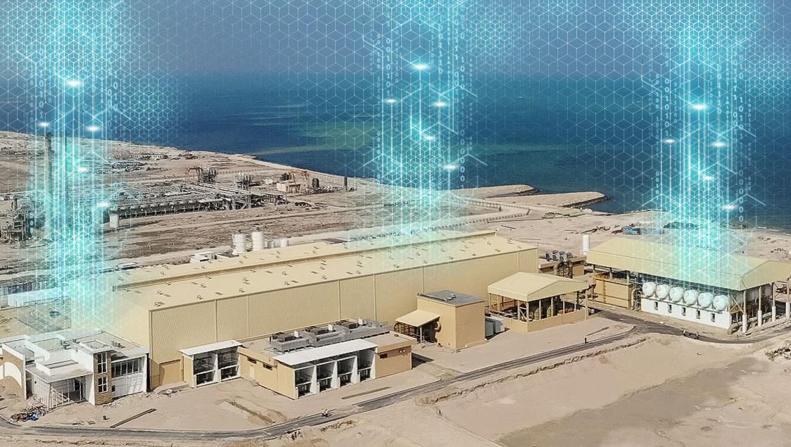 Rawafid Systems und die Wasserentsalzungs-Experten von Advanced Water Technology wählten ihre Partner für die solarbetriebene Entsalzungsanlage in Al Khafji auf der Grundlage von Zuverlässigkeit und Branchenexpertise