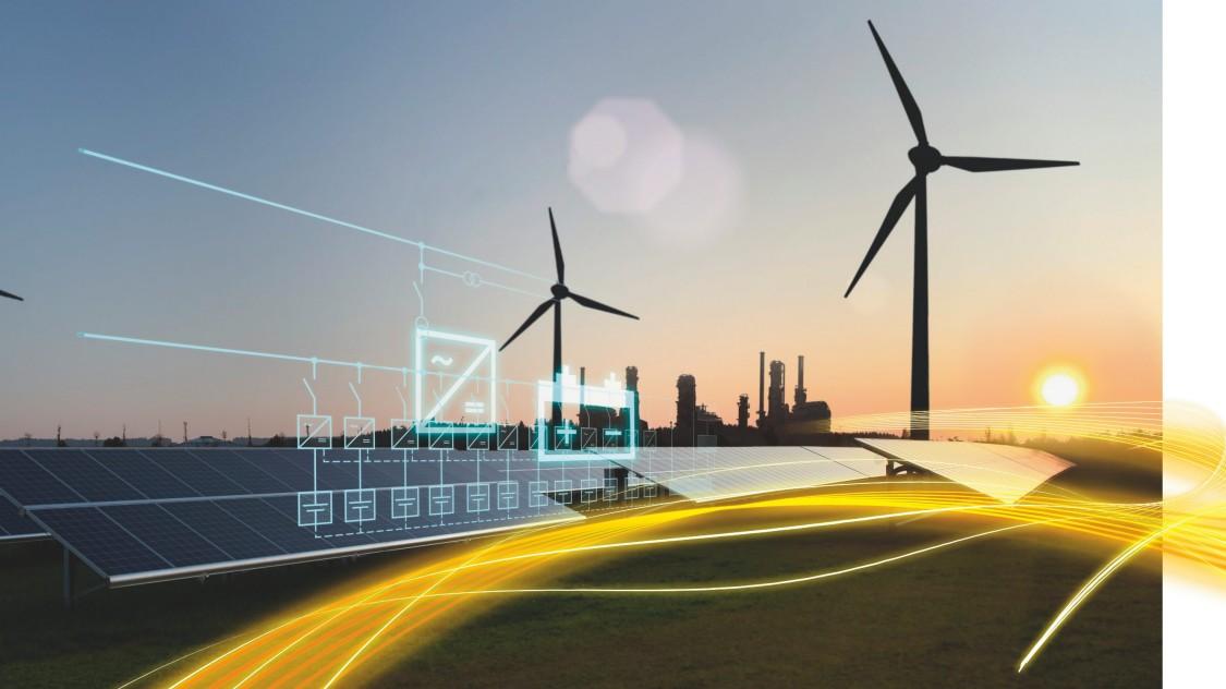 Renewable energy exports