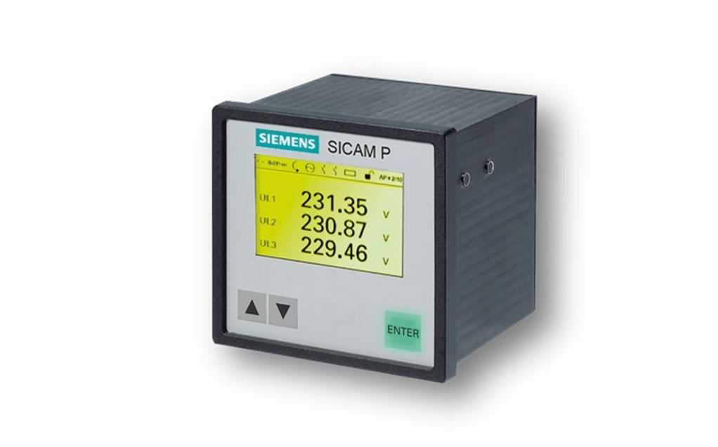 Power Meter SICAM P50