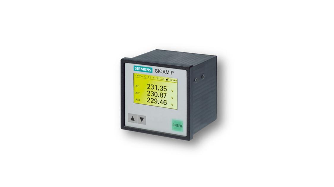 Multifunktionsmessgerät - SICAM P50/55