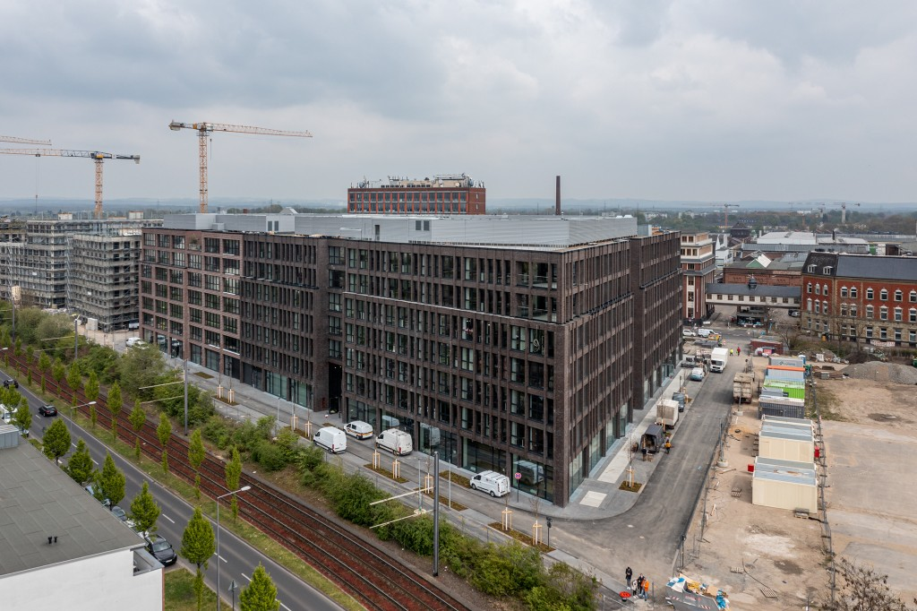 NL Köln