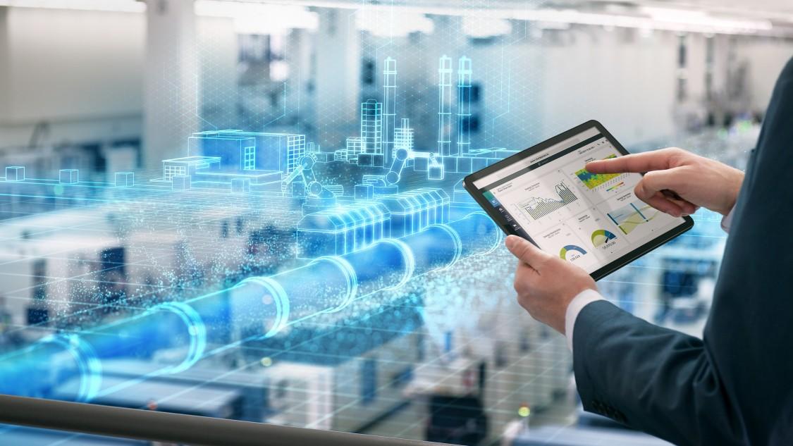 Siemens at SPS IPC Drives 2019,  hall 11.