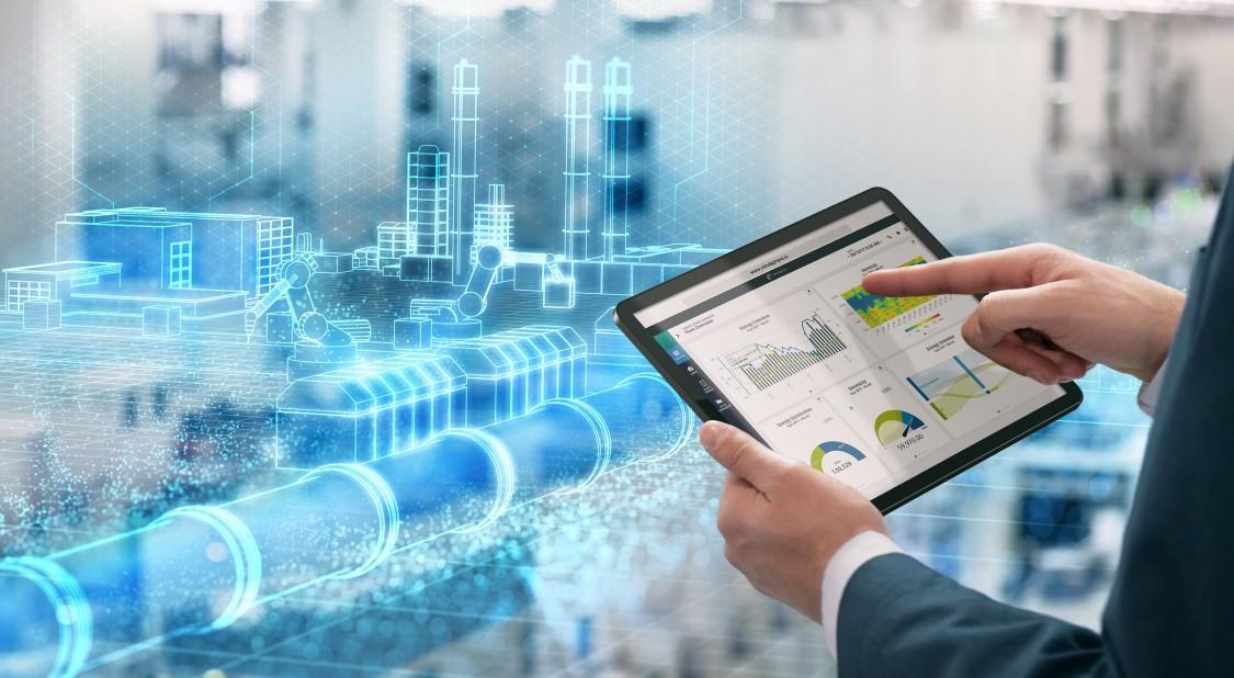 Digital industries