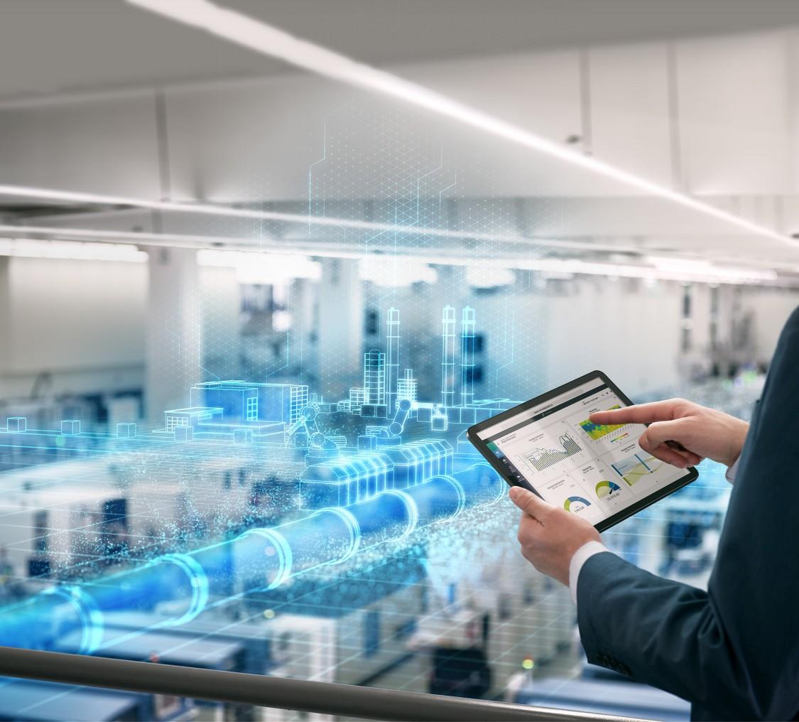 Industrie digitale
