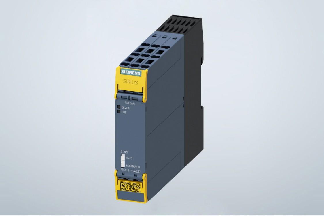 SIRIUS 3SK1 标准型