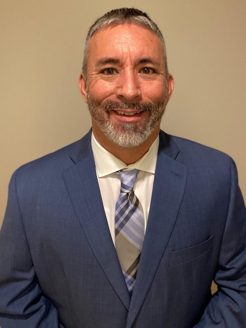 Juan Cantu Siemens Foundation Board Member