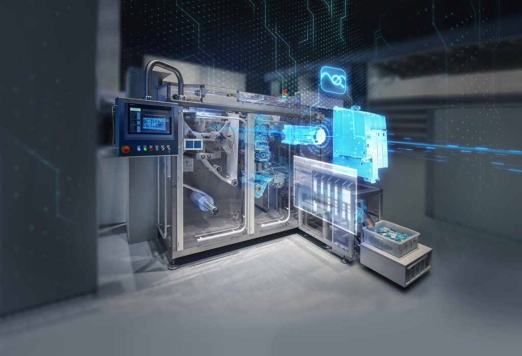 At SPS 2019, Siemens presents its latest solutions for smart and networked drive technology.
