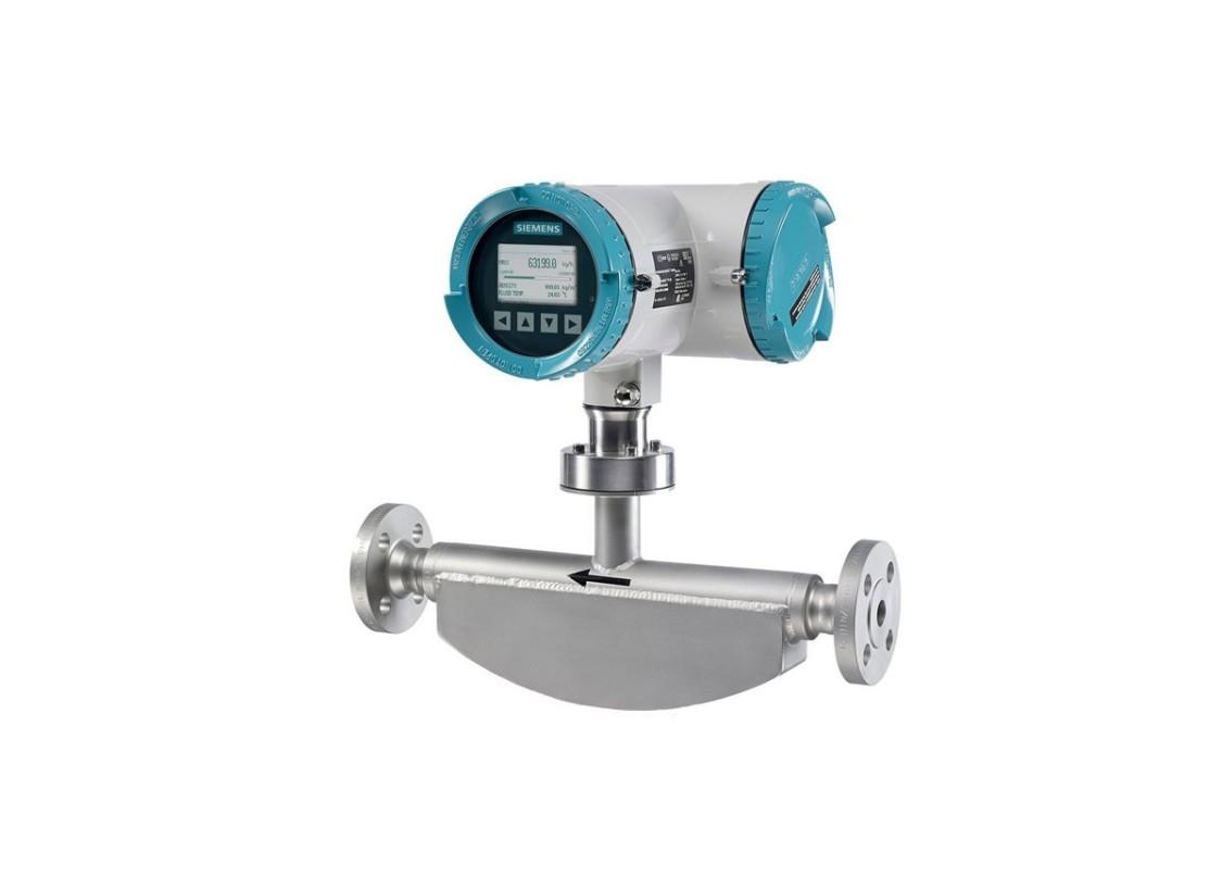 SITRANS FC330 Coriolis flow meter - USA