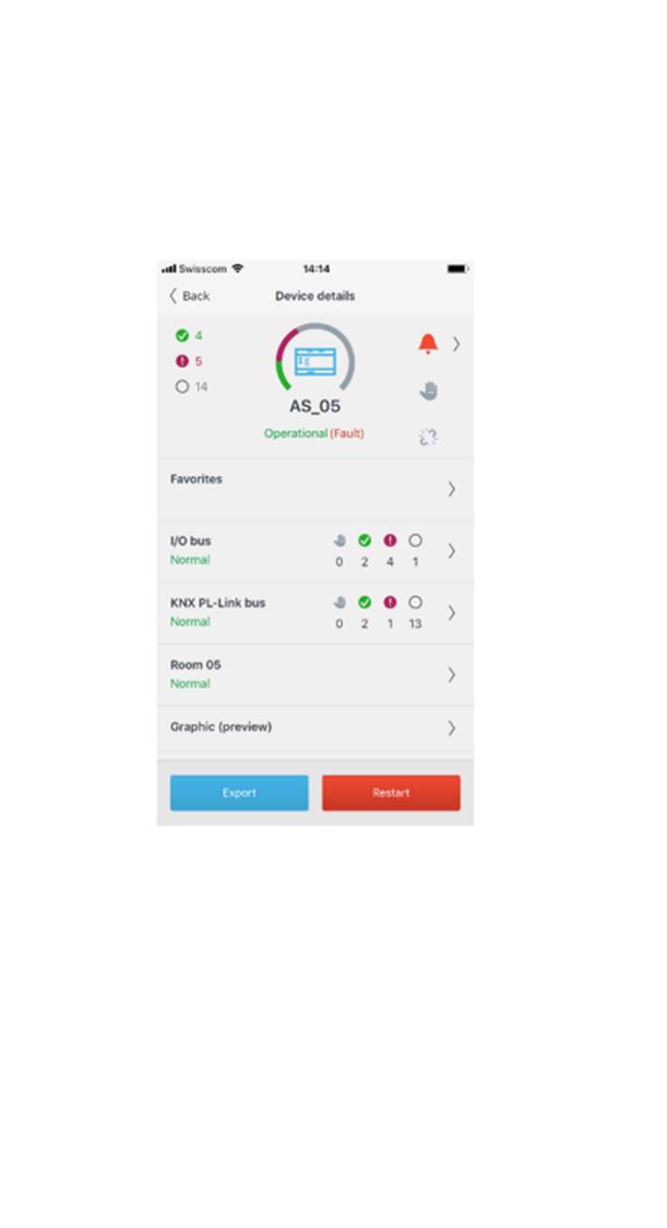 aplikacja Siemensa