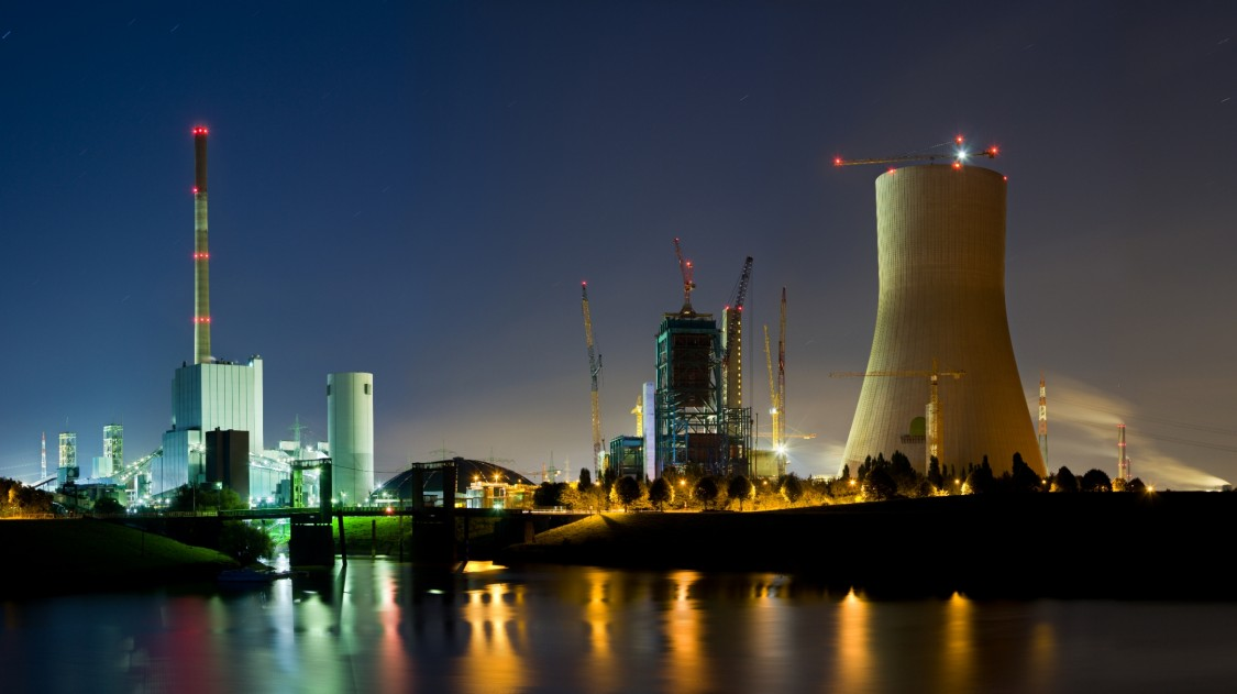 Process Instrumentation solutions for power industry in the USA