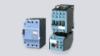 Contatores, disjuntores-motor e relés de sobrecarga