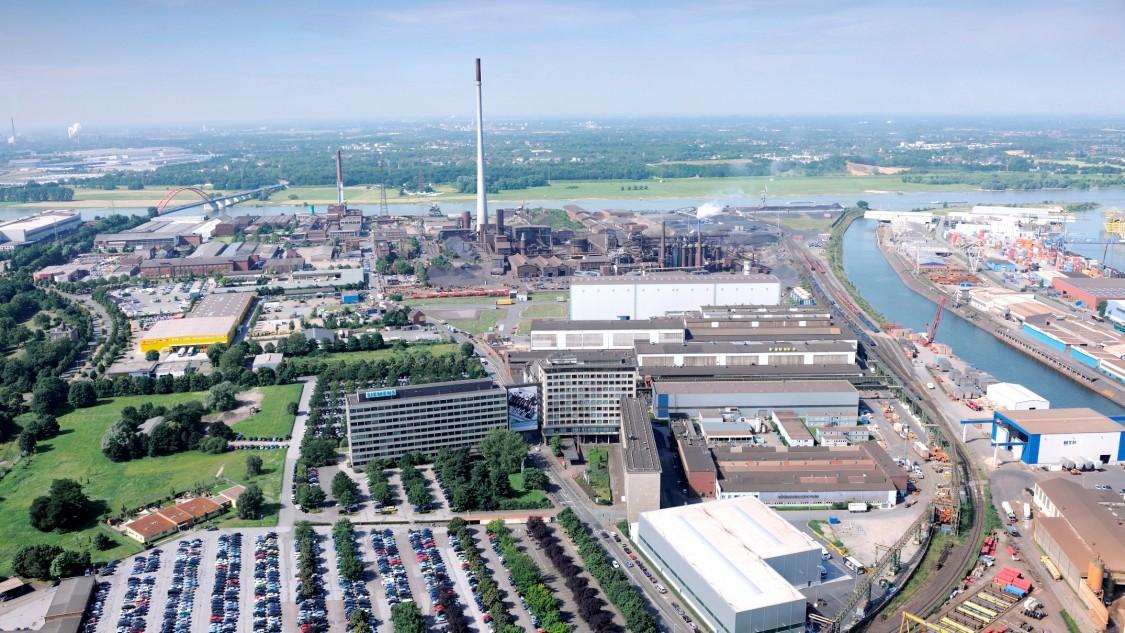 Bonn, Bocholt, Duisburg: