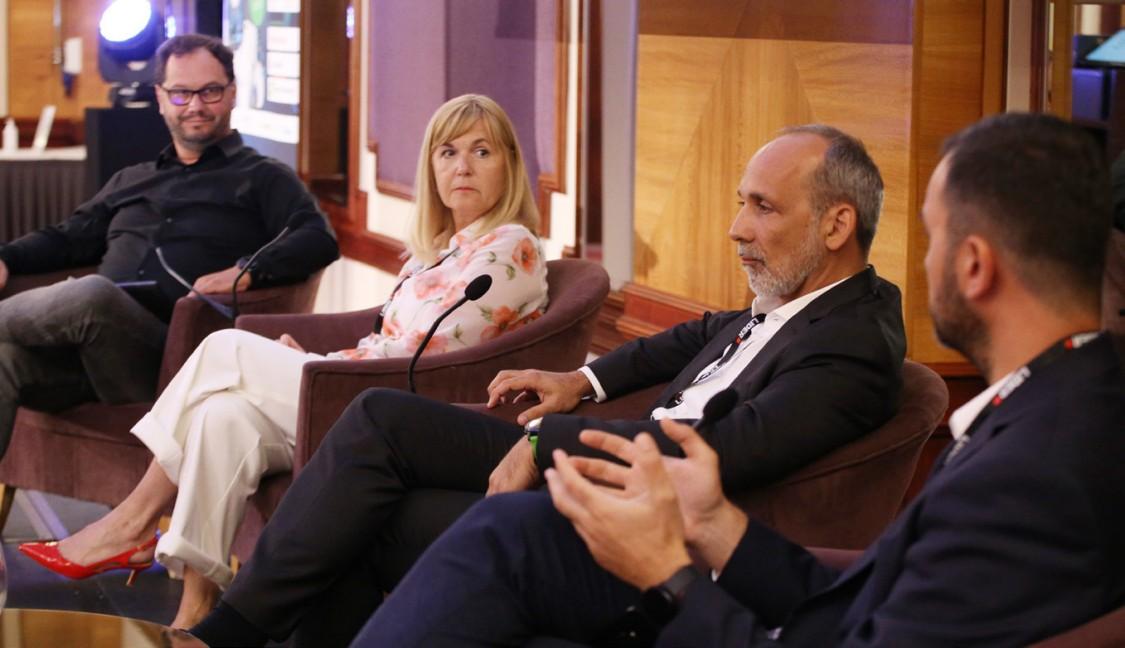 Siemens na Liderovoj konferenciji o četvrtoj industrijskoj revoluciji