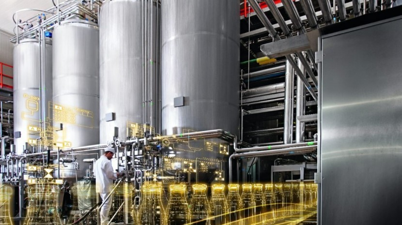 Digitalizace v mlékárenství