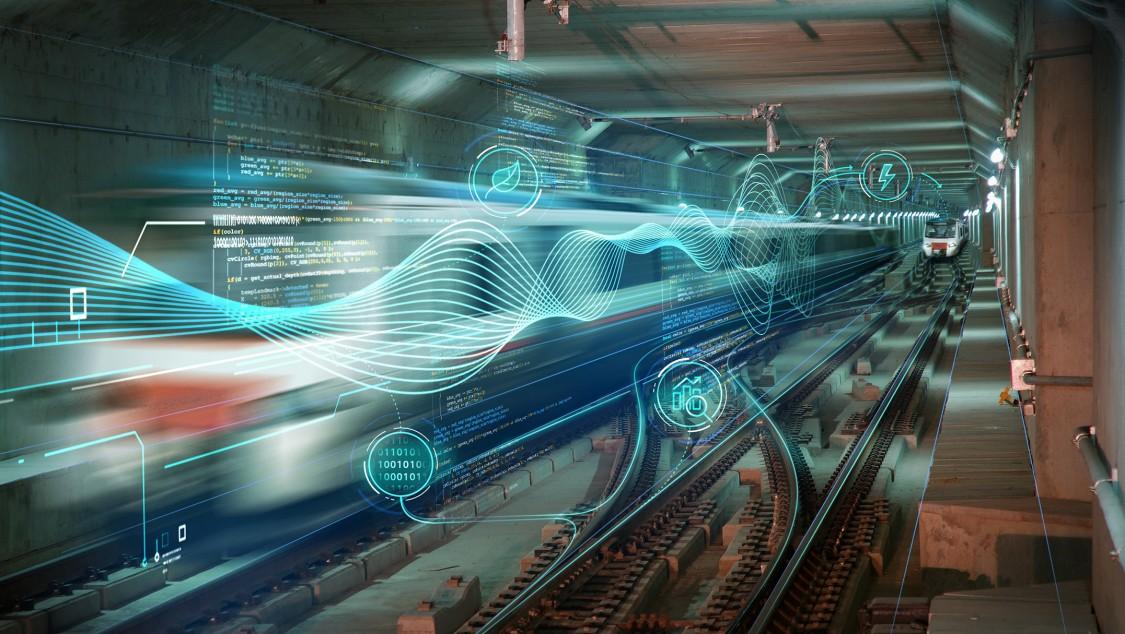 EOO (Energy-Optimized Operation) for mass transit railways