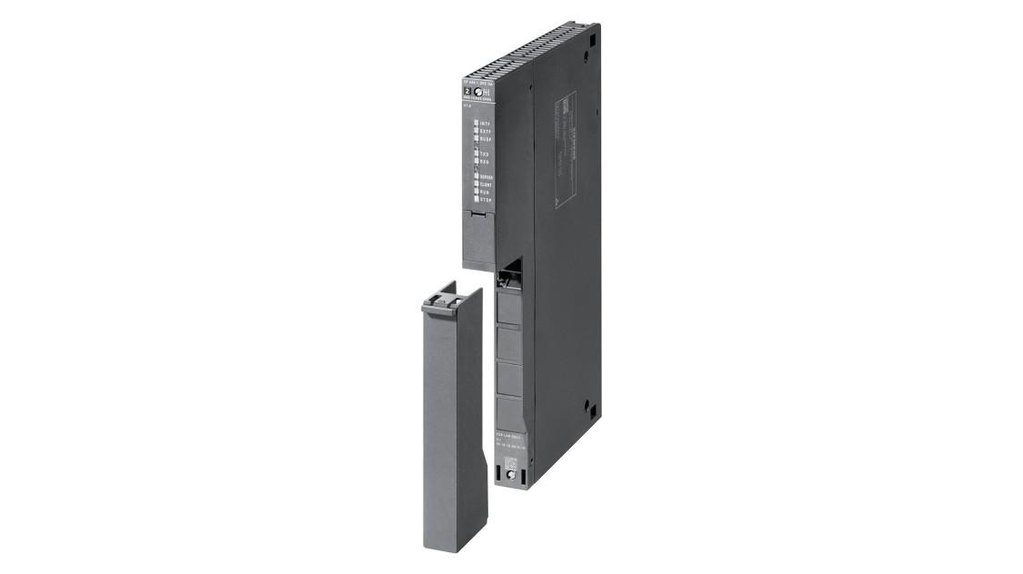 Коммуникационный процессор 443-1 OPC UA